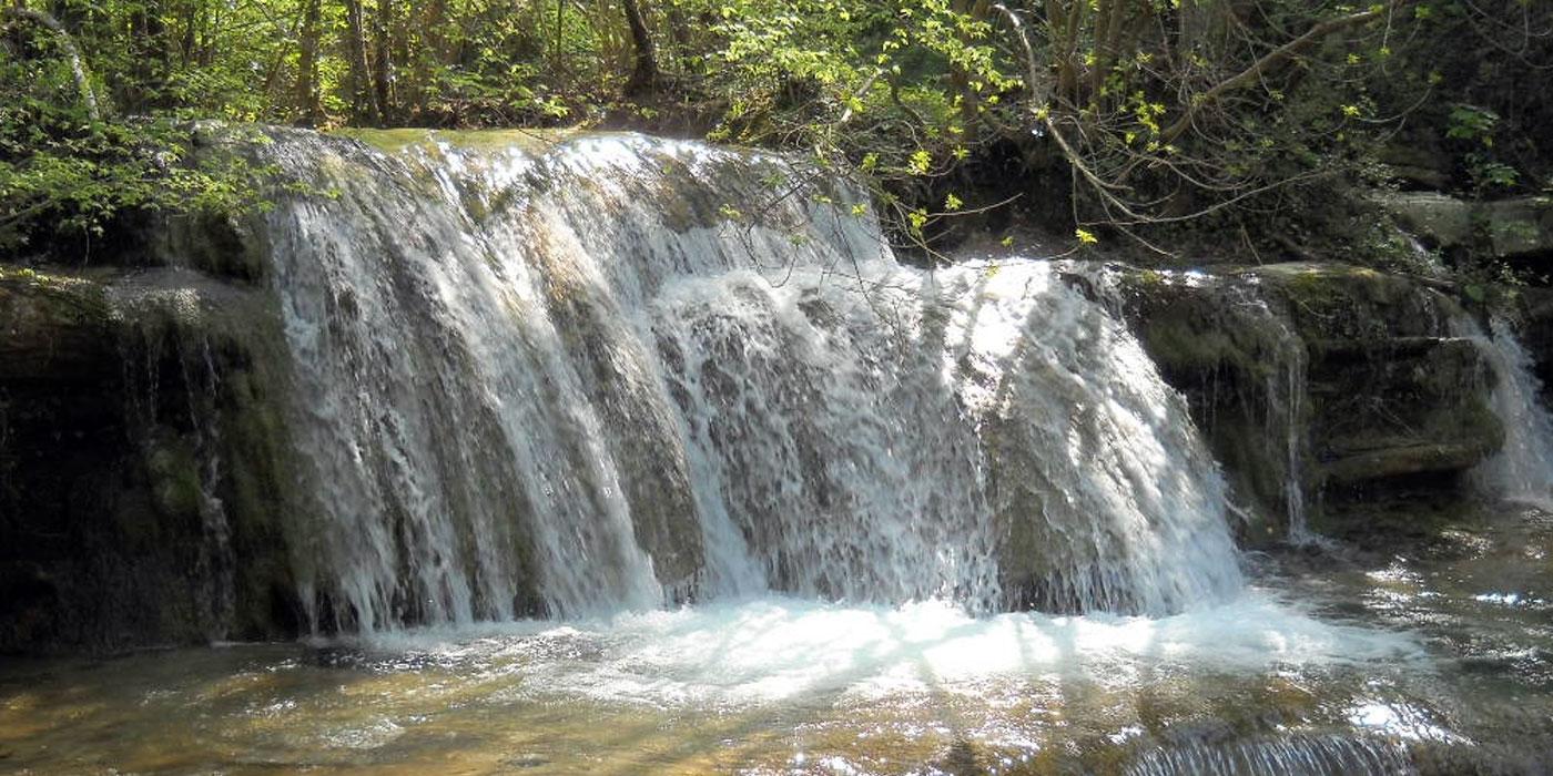 acque saturnia