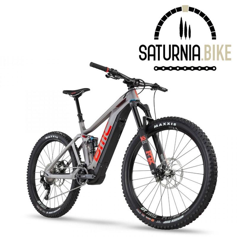Saturnia-Bike